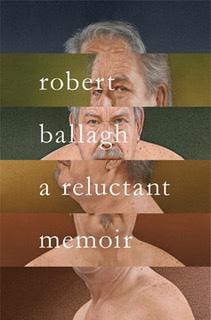 Robert Ballagh - A Reluctant Memoir €28 + P&P