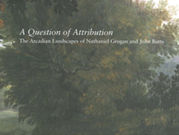Question of Attribution