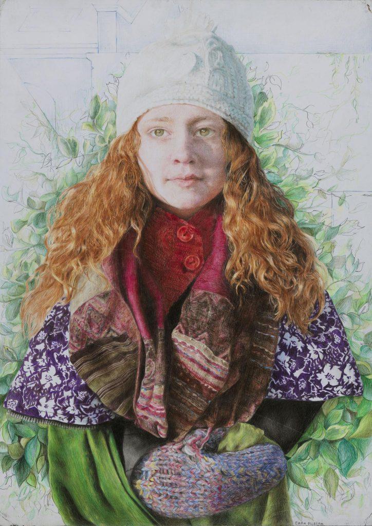 Cara Pilbeam (aged 17) | Winner 16-18