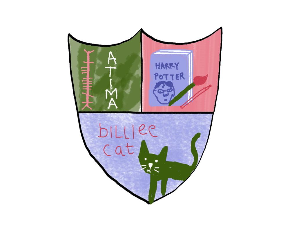 Crest Colour