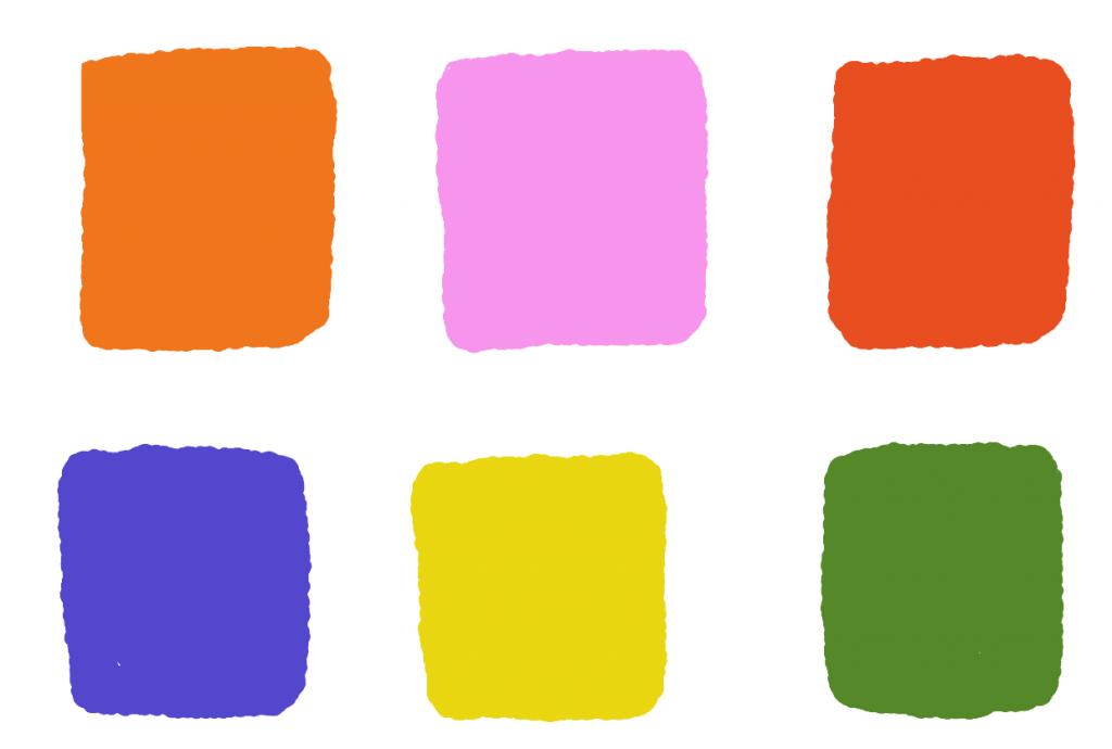Colour Hunt
