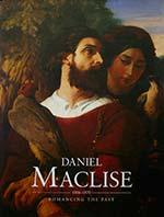 Daniel-Maclise_Book