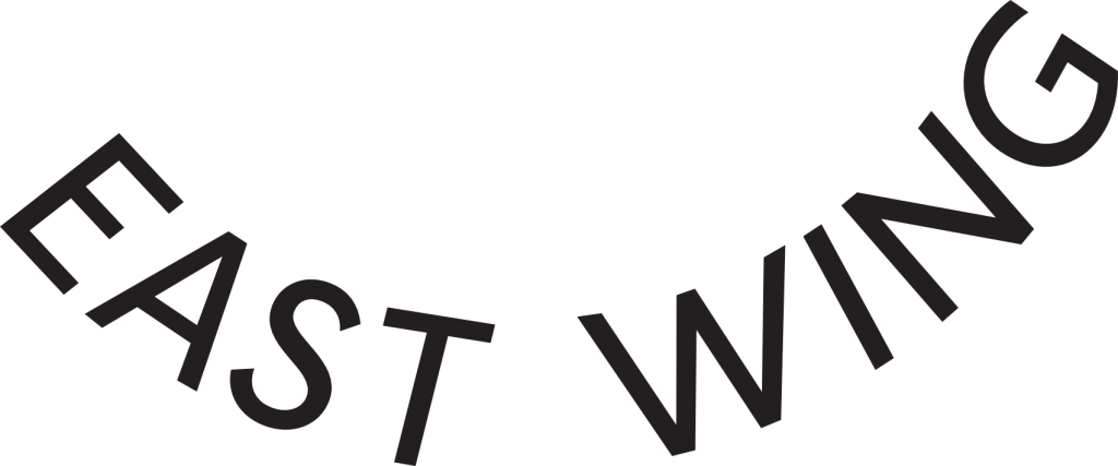 East Wing Logo