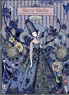 Harry Clarke An Imaginative Genius in Illustration and Stained Glass.