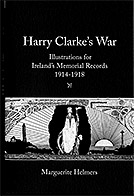 Harry Clarke's War  €30 + P&P
