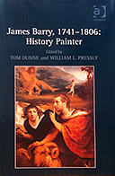 James Barry, 1741–1806: History Painter