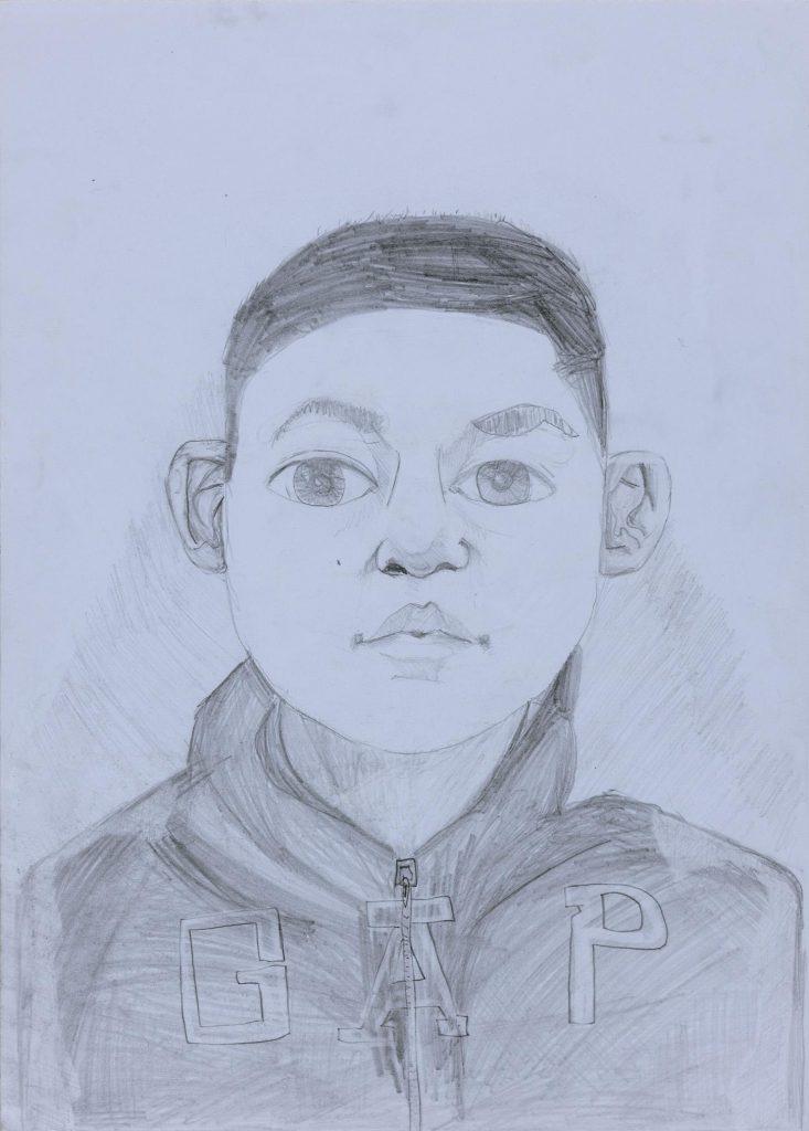 Jiaming Zheng (aged 8) | Winner 7-11