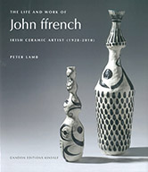 The Life and Work of John ffrench by Peter Lamb €39 + P&P
