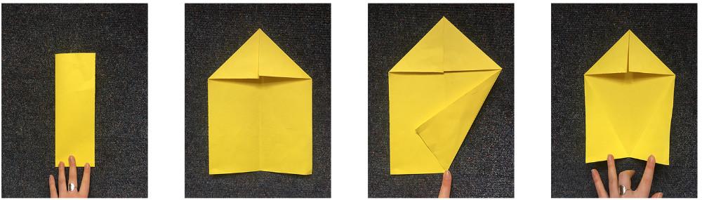 Kite yellow