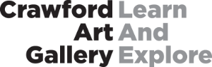 Crawford Art Gallery Learn and Explore Logo
