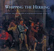 Whipping the Herring Survival and Celebration in Irish Art