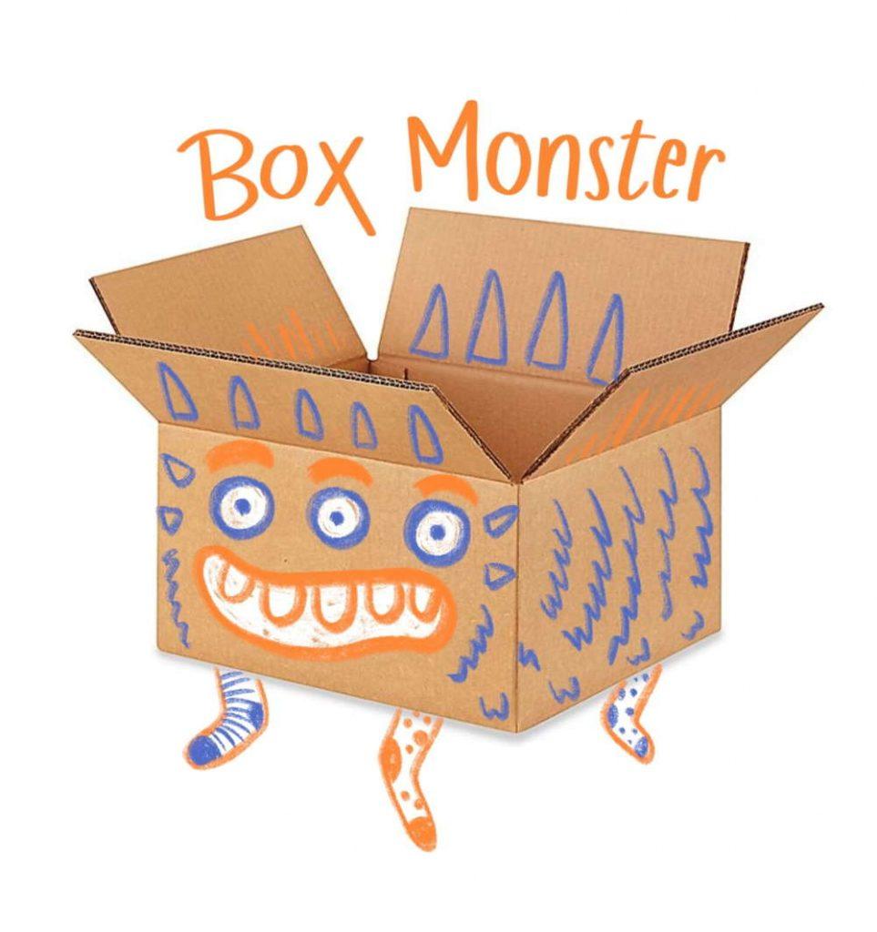 Box Monster