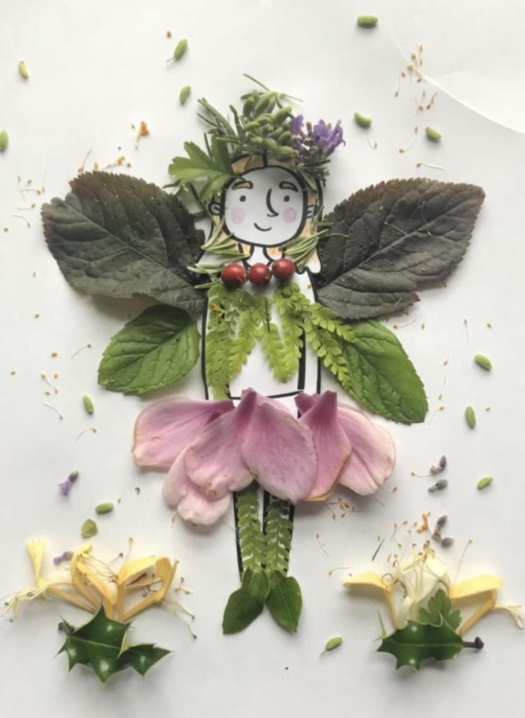 Fairy Finished